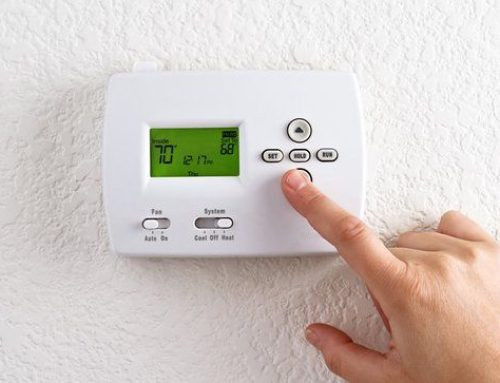 Saving Money on your Air Conditioning / Energy Bills