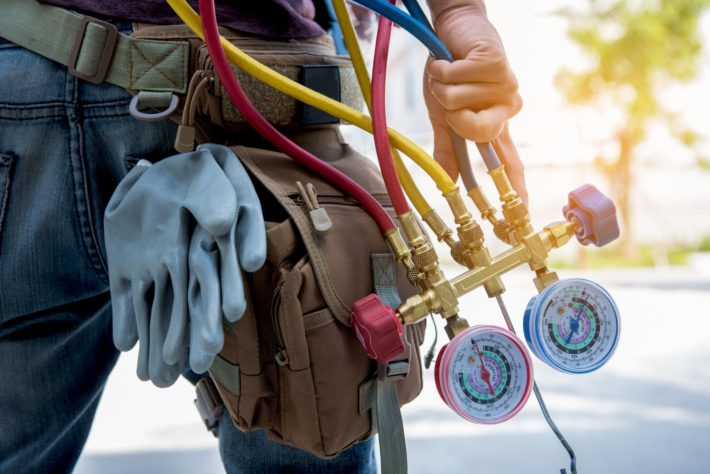 5 Questions to Ask Before Having Your AC Repaired in Waco