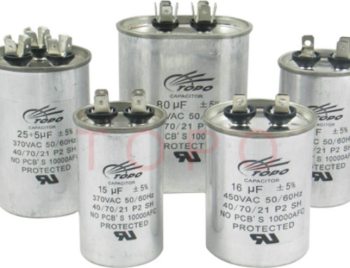 What is a Capacitor and Why Do They Break on Air Conditioners?