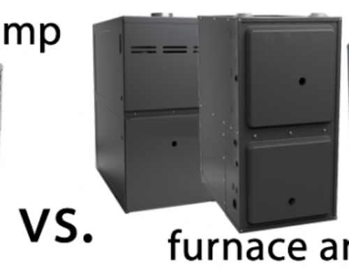 Heat Pump vs. Furnace : Which Should I Choose?