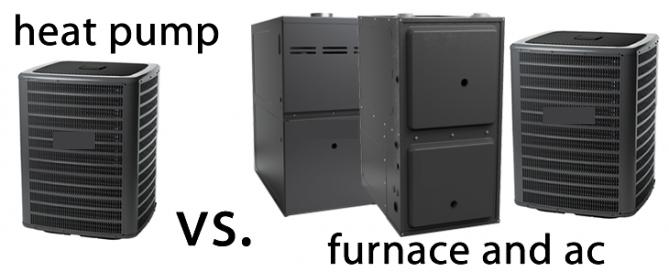 Heat Pump furnace guide