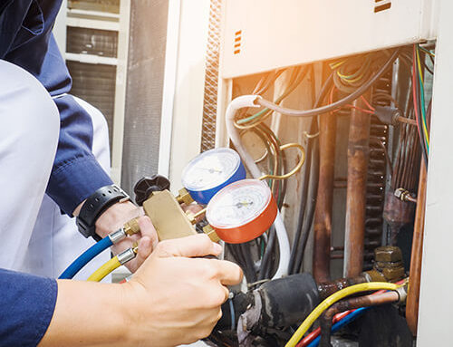TX Air Conditioning and Heating Services, Maintenance, Repair, and Replacement