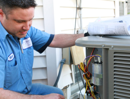 Air Conditioning Repair Waco Texas
