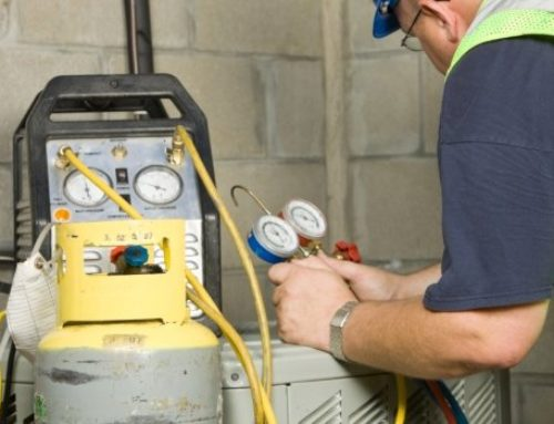3 Symptoms of a Malfunctioning Air Conditioner